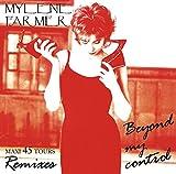 Beyond My Control - Edition Limitée Maxi 45T