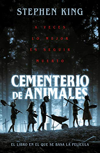 Cementerio de animales (BEST SELLER)