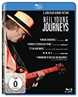 Neil Young - Journeys  (OmU) [Blu-ray] hier kaufen