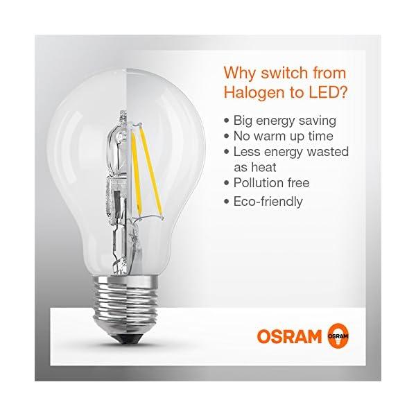 Lampade Ad Induzione Osram.Osram Base Clas A Lampada Led E27 14 W Luce Bianca Fredda 3 Lamp