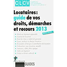 LOCATAIRES GUIDE VOS DROITS 13