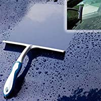 Shopystore Brushes Car Vehicle Cleaning Hand Wiper Windshield Blade Window Glass