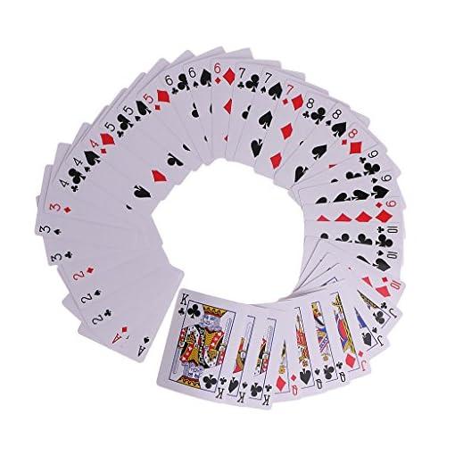 dailymall-Wasserfall-Papierkarten-Electric-Deck-Poker-Spielen-Magic-Magic-Fr-Magier