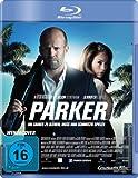 Parker [Blu-ray] - Donald E. Westlake
