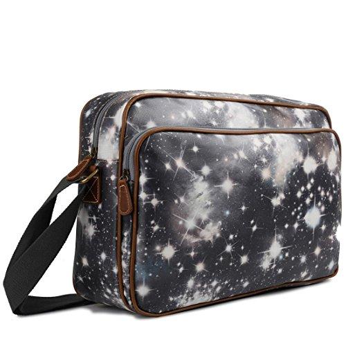 miss-lulu-matt-finish-wachstuch-katze-hund-galaxy-universe-messenger-bag-universe-black-mehrfarbig-l