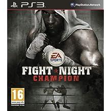 Fight Night Champion Sony Ps3