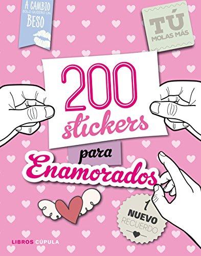 Más de 200 stickers para enamorados (Manualidades)
