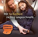 Abschnallschutz Beltlock Kinderabschnallschutz Gurtsicherung