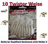 Twister Fatal Attractors Weiss 2,5 cm