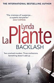 Backlash (Anna Travis series Book 8) by [Plante, Lynda La]