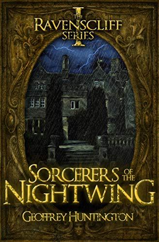 Descargar Libros Gratis En Sorcerers of the Nightwing (The Ravenscliff Series Book 1) Epub