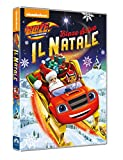 Blaze e le Mega Macchine: Un Natale da Mega Macchine (DVD)