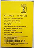iWell Mobile Battery for Lephone W9 BLF-PW9+i