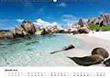 Seychellen - Willkommen im Paradies (Wandkalender 2018 DIN A2 quer): Dieser Kalender nimmt Sie mit auf eine Reise in das Paradies (Monatskalender, 14 ... 2017] Bremser (Travelography - de), Christian - Christian Bremser (Travelography.de)