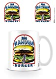 Pulp Fiction (Big Kahuna Burger) 11oz/315ml Mug