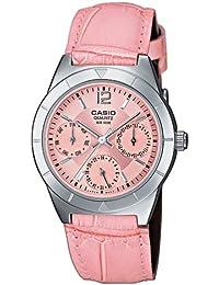 Reloj Casio para Hombre LTP-2069L-4AVEF