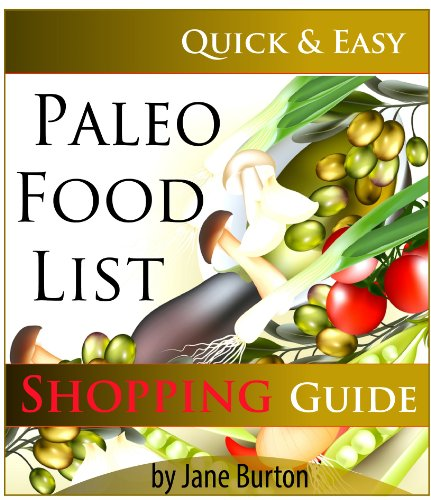 Paleo-Food-List-Paleo-Food-Shopping-List-for-the-Supermarket-Diet-Grocery-list-of-Vegetables-Meats-Fruits-Pantry-Foods-Paleo-Diet-Paleo-Diet-for--People-The-Caveman-Diet-Food-List-Guide