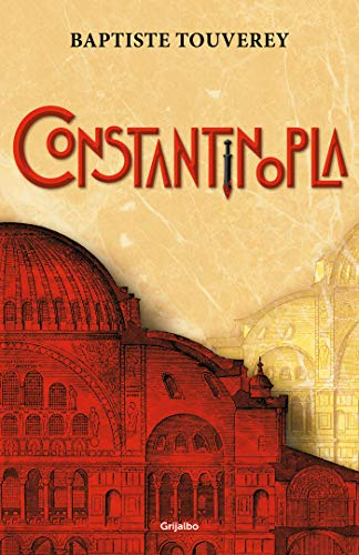 Constantinopla (Novela histórica)