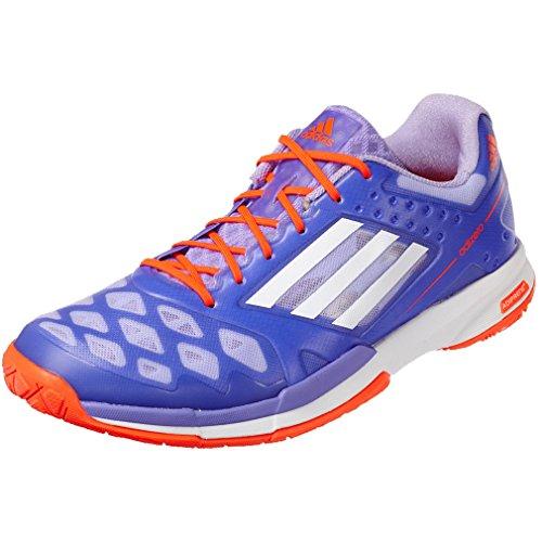 Adidas Badminton adizero feather B26434 violet Violet