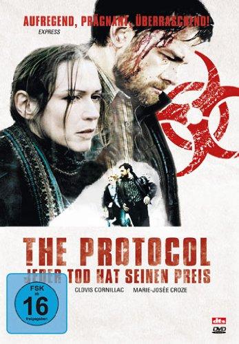 Bild von The Protocol - Jeder Tod hat seinen Preis