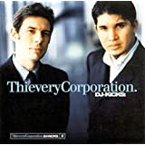 DJ Kicks - Thievery Corporation