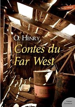 Contes du Far West par [Henry, O.]