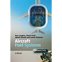 Aircraft Fuel Systems (Aerospace Series (PEP))