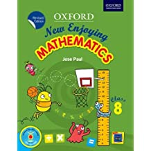 New Enjoying Mathematics Class 8