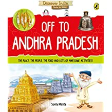 Off to Andhra Pradesh (Discover India)
