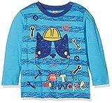 Tuc Tuc 38366 Camiseta, Niños, Azul, 6 años (Tamaño del Fabricante:6A)