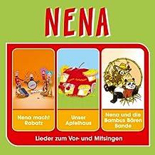 Nena - Liederbox Vol. 1