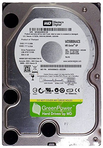 500gb-hdd-western-digital-caviar-gp-wd5000aacs-greenpower-sata-id13575