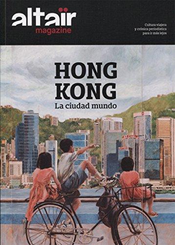Hong Kong: La ciudad mundo (360˚)