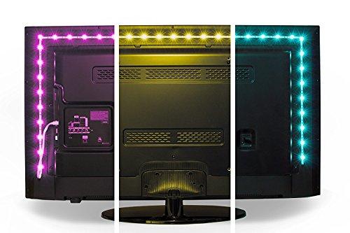 Vansky® 2M Sesgo de Iluminación en el kit del sistema de iluminación...