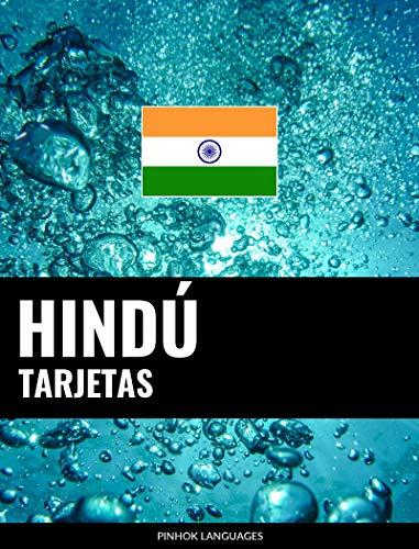 Tarjetas en hindú: 800 tarjetas importantes hindú-español y ...