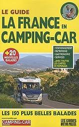 Le guide la France en camping-car