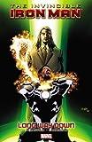 Image de Invincible Iron Man - Volume 10: Long Way Down