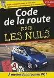 Code de la route pour les Nuls : DVD-ROM