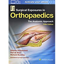 Surgical Exposures in Orthopaedics: The Anatomic Approach