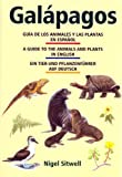 Galapagos: A Guide to the Animals and Plants