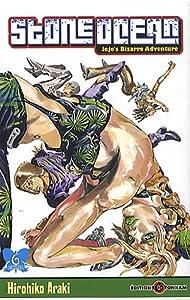 Stone Ocean - Jojo's Bizarre Adventure Saison 6 Edition simple Tome 6