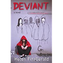 Deviant by Helen Fitzgerald (2014-05-13)