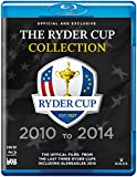 Ryder Cup Official Ultimate Collection 2010 -2014 [Blu-ray]