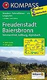 Freudenstadt 878 Gps Wp Kompass Baiersbr...