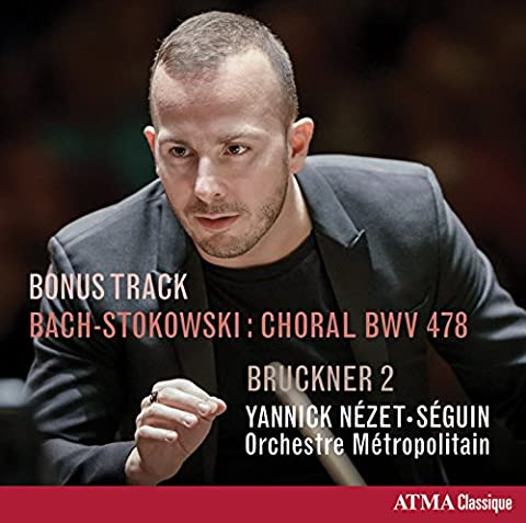 Komm, süsser Tod, BWV 478 (Arr. L. Stokowski for Orchestra)