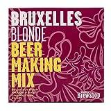 Brooklyn Brew Shop - Mix zur Bierherstellung Bruxelles Blonde