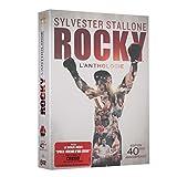 Rocky - L'intégrale de la saga