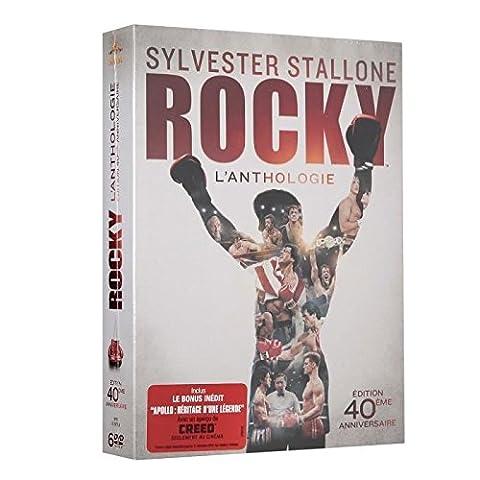Rocky - L'intégrale de la