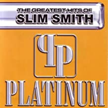 The Greatest Hits by Slim Smith