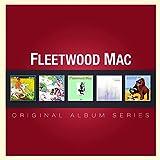 Fleetwood Mac: Original Album Series (Audio CD)